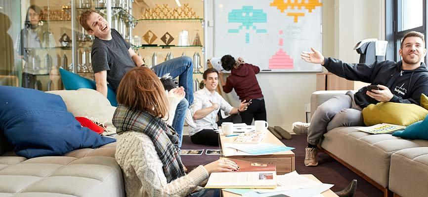 Creativite Media Innovation Touche14737