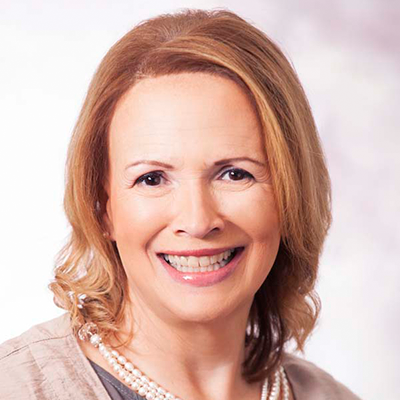 Sylvie Paquette