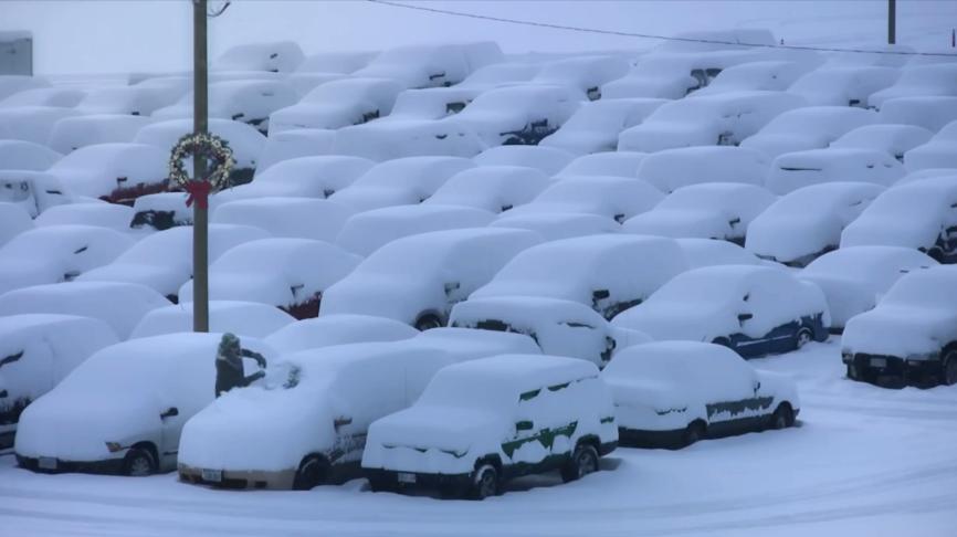Viarail Winter Way To Travel Petit